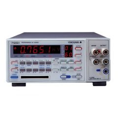 7651 Yokogawa DC Power Supply