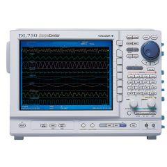 DL750 Yokogawa Digital Oscilloscope