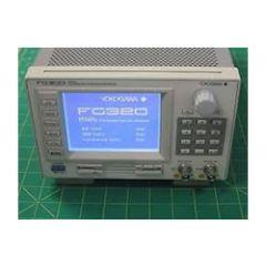 FG320 Yokogawa Function Generator