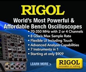 Rigol MSO5000