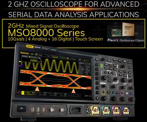 Rigol MSO8000