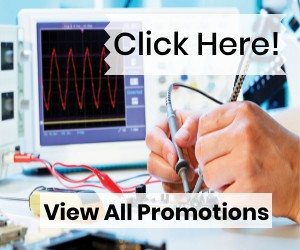ValueTronics Promotions