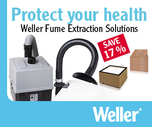 Welller Fume Extraction Solution