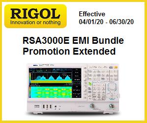 RSA3000E