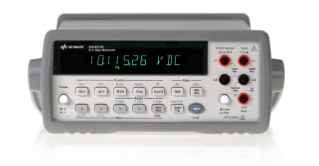 Image of Agilent-HP-34401A by Valuetronics International Inc