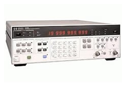 Image of Agilent-HP-3325B by Valuetronics International Inc