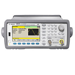 Image of Agilent-HP-33521A by Valuetronics International Inc