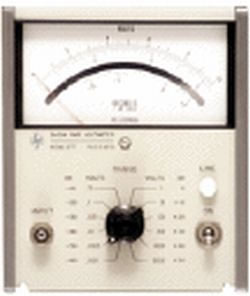 Image of Agilent-HP-3400A by Valuetronics International Inc