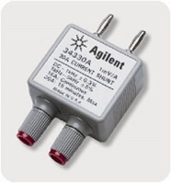 Image of Agilent-HP-34330A by Valuetronics International Inc