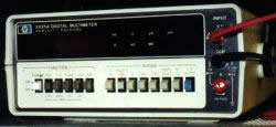 Image of Agilent-HP-3435A by Valuetronics International Inc