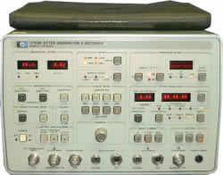 Image of Agilent-HP-3785B by Valuetronics International Inc