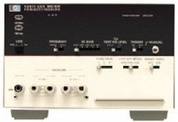 Image of Agilent-HP-4261A by Valuetronics International Inc
