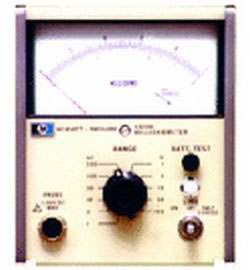 Image of Agilent-HP-4328A by Valuetronics International Inc