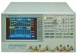 Image of Agilent-HP-4396B by Valuetronics International Inc