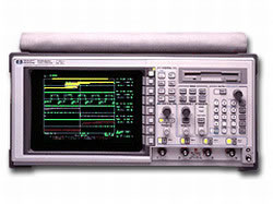 Image of Agilent-HP-54522C by Valuetronics International Inc