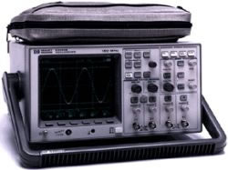 Image of Agilent-HP-54600B by Valuetronics International Inc