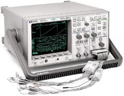 Image of Agilent-HP-54621D by Valuetronics International Inc