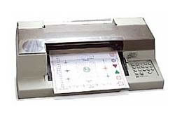 Image of Agilent-HP-7475A by Valuetronics International Inc