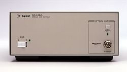 Image of Agilent-HP-83438A by Valuetronics International Inc