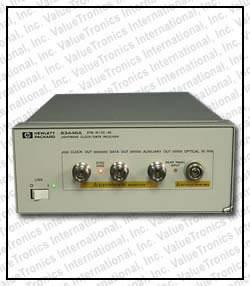 Image of Agilent-HP-83446A by Valuetronics International Inc