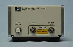 Image of Agilent-HP-8447E by Valuetronics International Inc