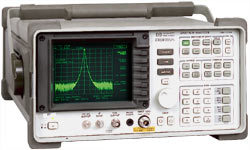 Image of Agilent-HP-8592B by Valuetronics International Inc