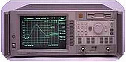 Image of Agilent-HP-8711A by Valuetronics International Inc