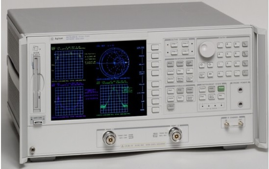 Image of Agilent-HP-8753E by Valuetronics International Inc