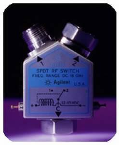 Image of Agilent-HP-8761B by Valuetronics International Inc
