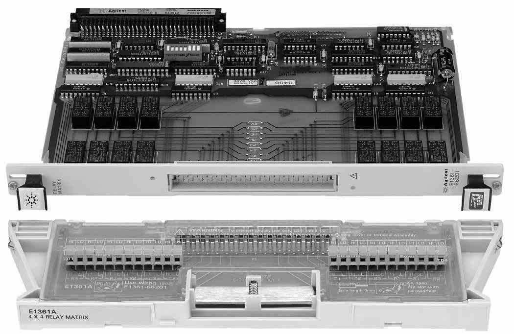 Image of Agilent-HP-E1361A by Valuetronics International Inc
