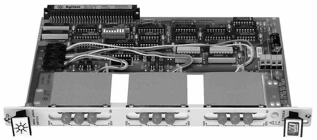 Image of Agilent-HP-E1368A by Valuetronics International Inc