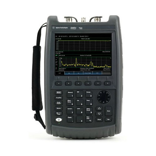 Image of Agilent-HP-N9923A by Valuetronics International Inc