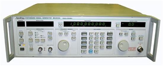 Image of Anritsu-MG3632A by Valuetronics International Inc
