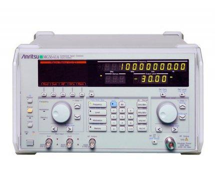 Image of Anritsu-MG3641A by Valuetronics International Inc