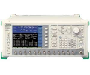 Image of Anritsu-MG3681A by Valuetronics International Inc