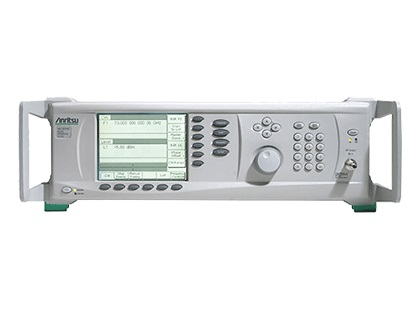 Image of Anritsu-MG3691B by Valuetronics International Inc