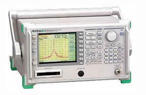 Image of Anritsu-MS2663C by Valuetronics International Inc