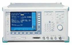 Image of Anritsu-MT8801B by Valuetronics International Inc