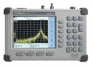 Image of Anritsu-S820D by Valuetronics International Inc