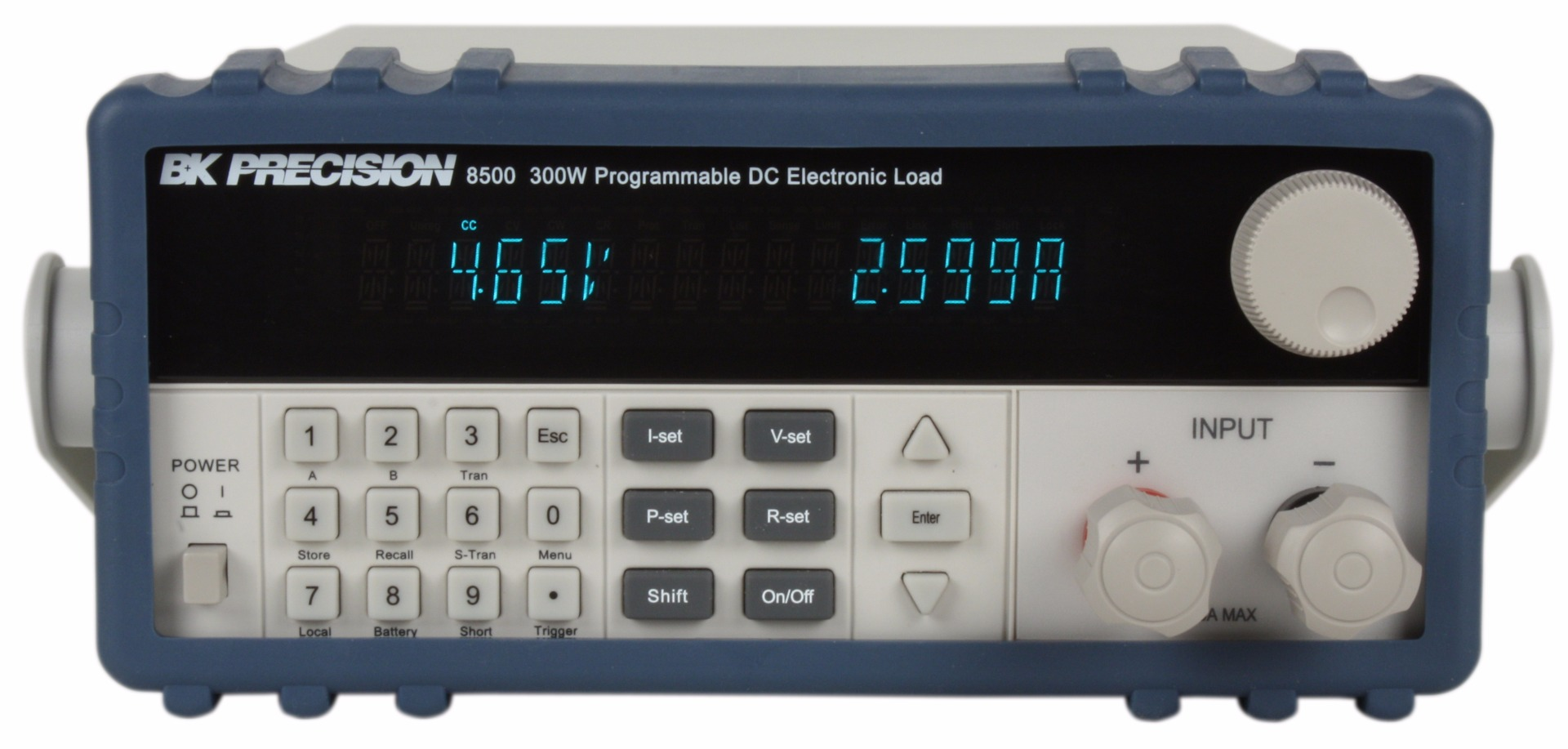 Image of BK-Precision-8520 by Valuetronics International Inc