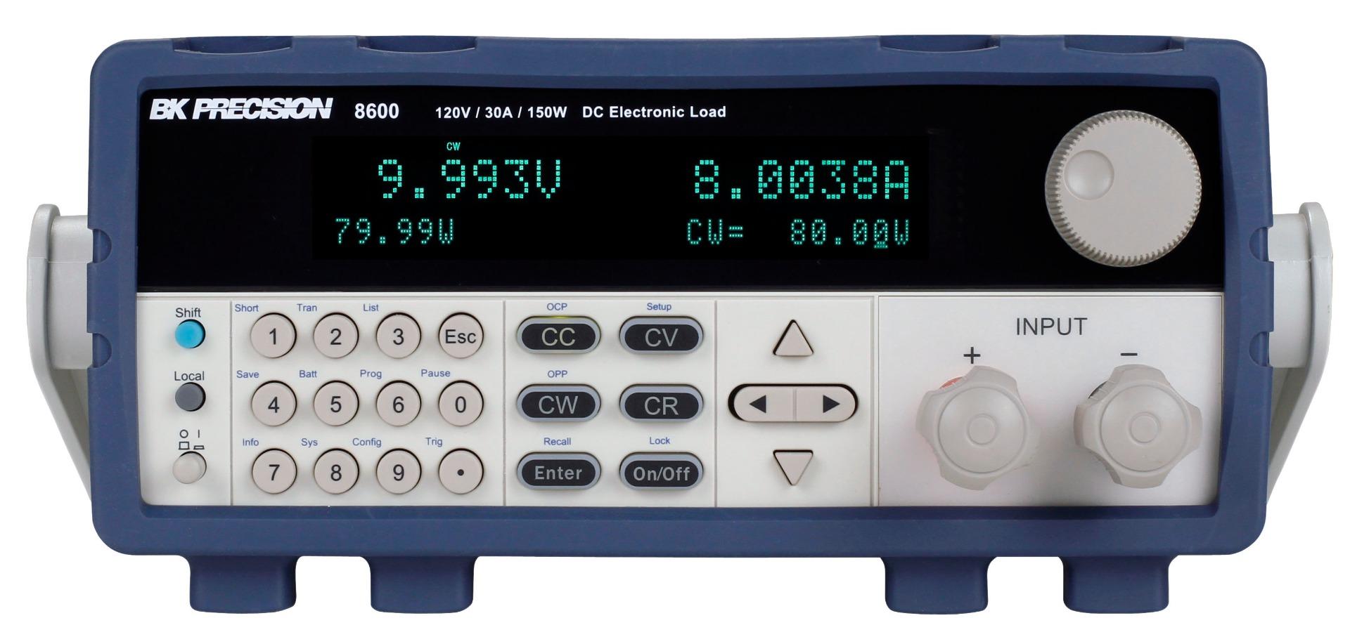 Image of BK-Precision-8625 by Valuetronics International Inc