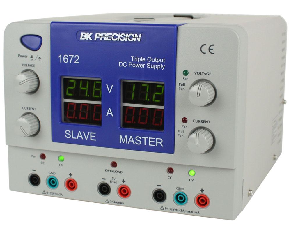Image of BK-Precision-1672 by Valuetronics International Inc
