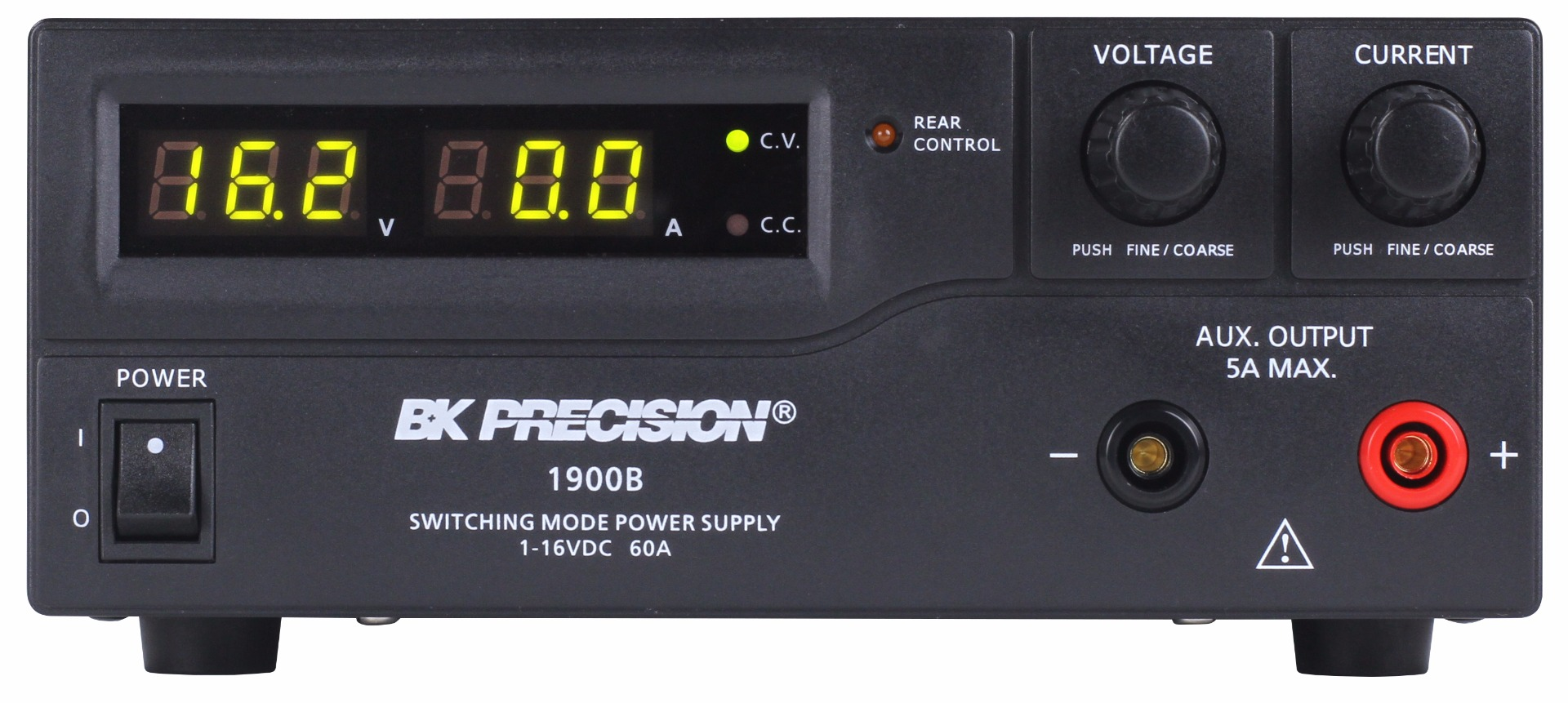 Image of BK-Precision-1900B by Valuetronics International Inc