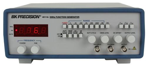 Image of BK-Precision-4011A by Valuetronics International Inc