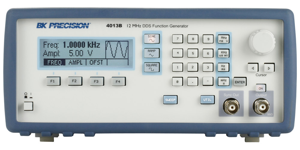 Image of BK-Precision-4013B by Valuetronics International Inc