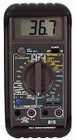 Image of BK-Precision-815 by Valuetronics International Inc