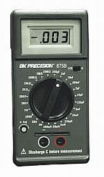 Image of BK-Precision-875B by Valuetronics International Inc