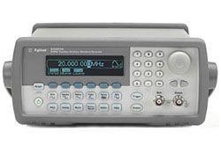 33220a agilent 20 mhz function generator used rh valuetronics com  agilent 33220a programmer's guide