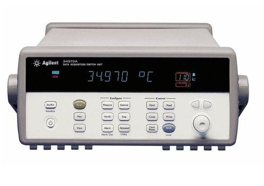 34970a agilent data logger used rh valuetronics com agilent 34970a user manual agilent 34970a user manual