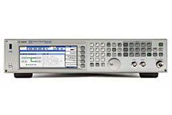 N5182A Agilent 3 GHz RF Generator Used